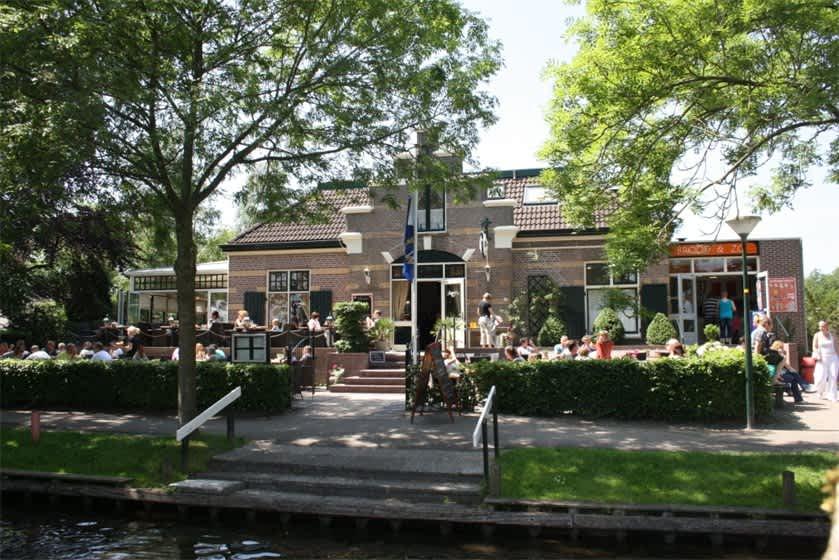 Cafe Restaurant 't Vonder