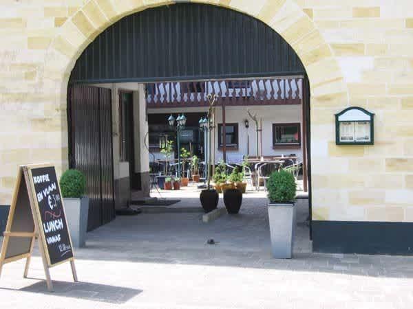 Hotel Restaurant Hof van Hulsberg