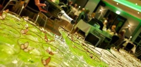 Eet- en Feestcafé De Klok