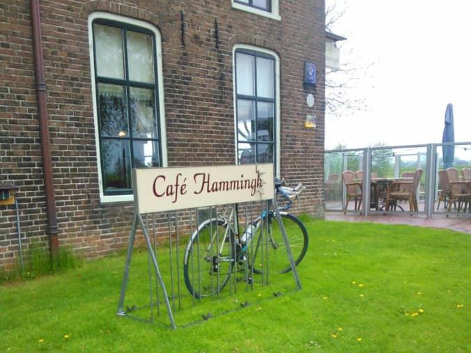 Cafe Hammingh