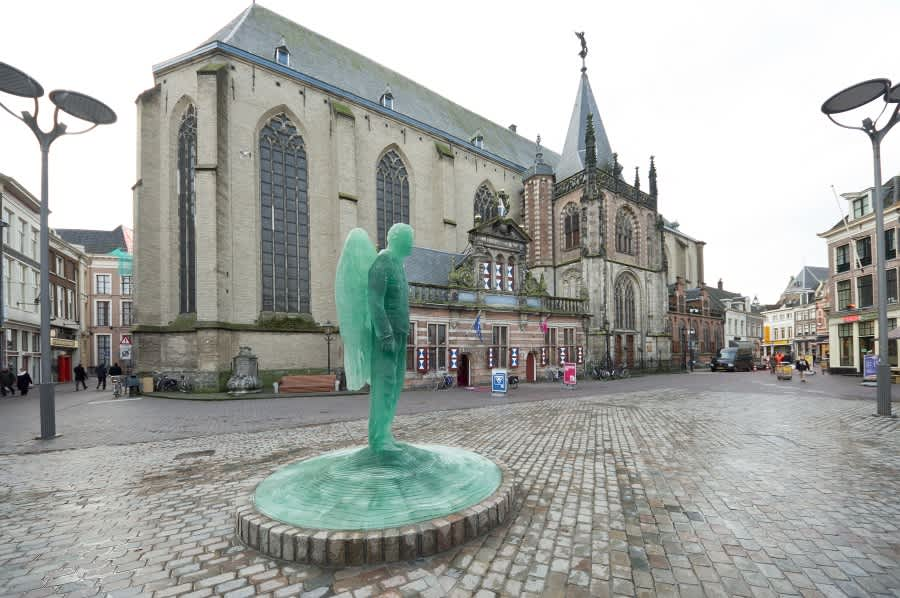 Grote of Sint Michaelskerk