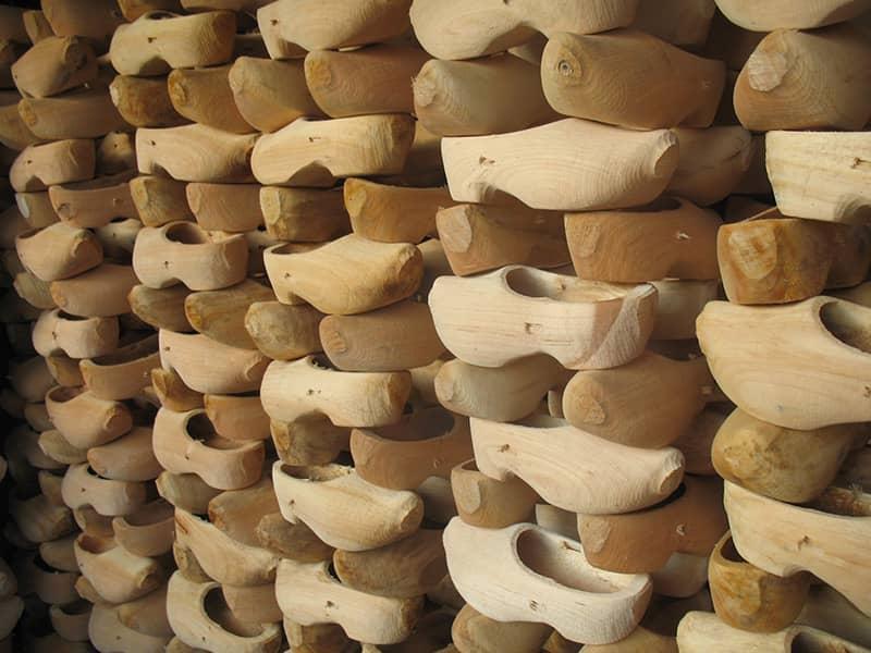 Scherjons klompenmakerij en museum