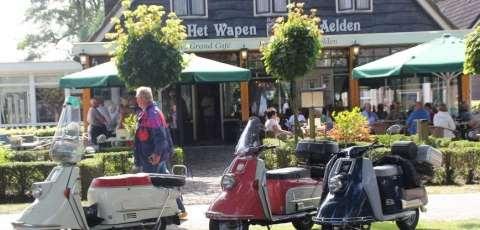 Hotel Restaurant het Wapen van Aelden