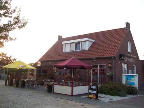 Eetcafe Zaal t Veerhuis