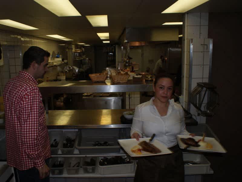 Gasterij de Bourgondier