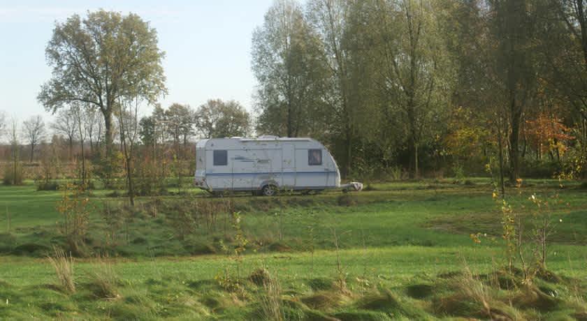 Camping De Nieuwe Riet