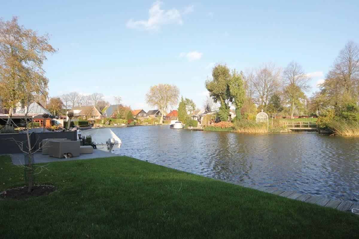 De Waterlelie V.O.F.- Giessenburg