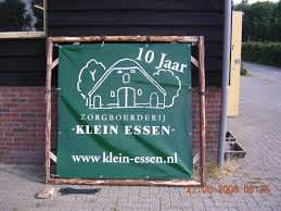 Zorgboerderij Klein Essen