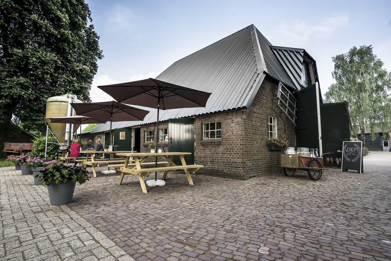 Theehuis Groot Veen