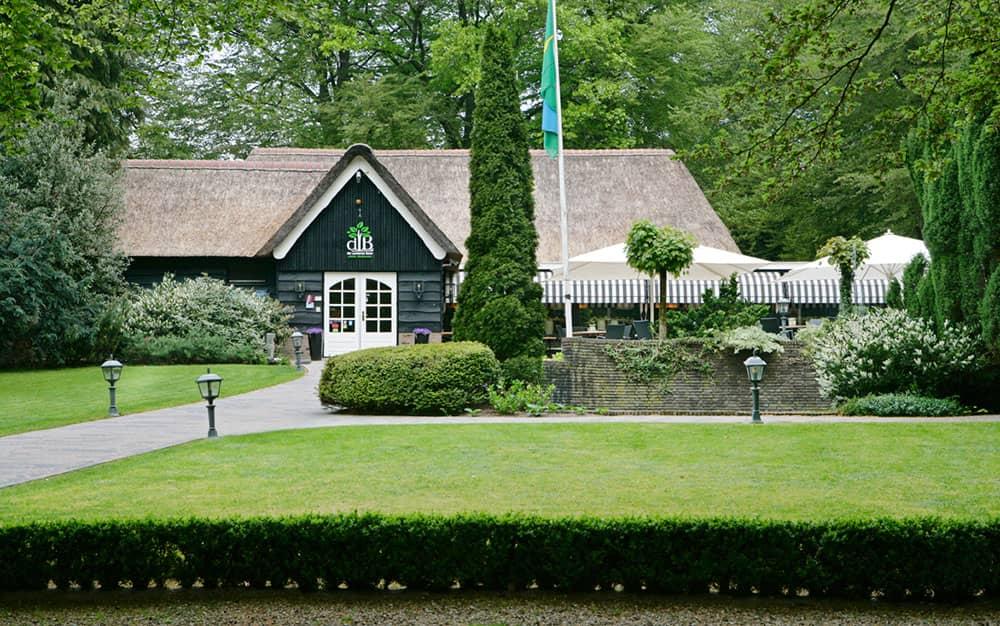 Hotel Restaurant de Lunterse Boer