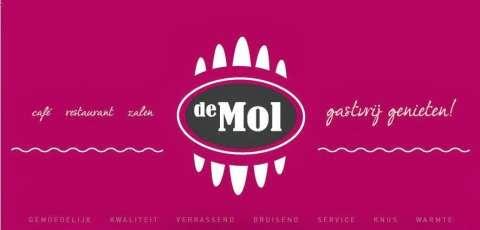 Cafe Restaurant De Mol