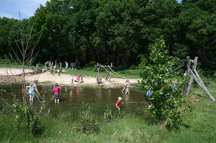 Natuurcamping De Lemeler Esch