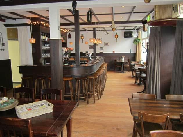 Cafe Eeterij Concordia