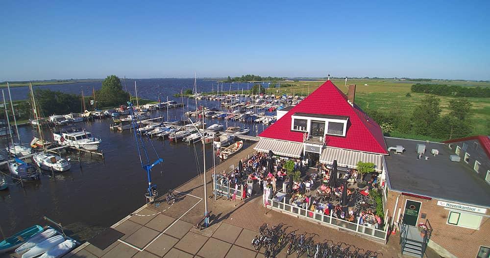 Restaurant Havenrijk