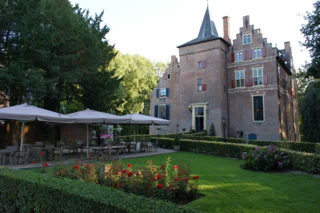 Kasteel De Wijenburg