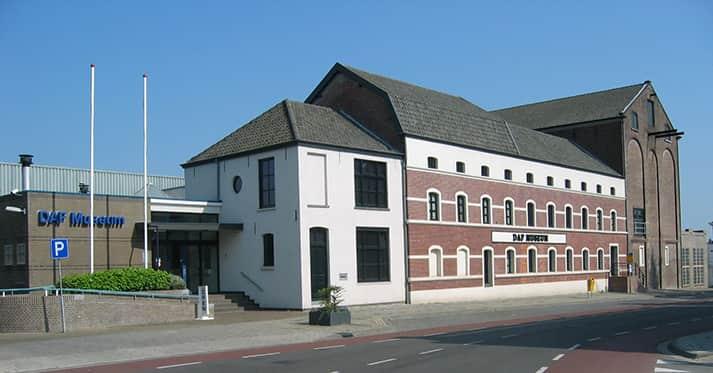 DAF Museum
