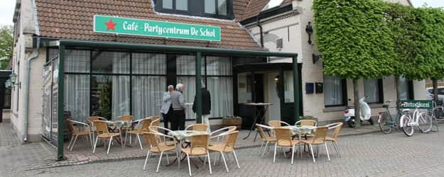 Restaurant De Schol