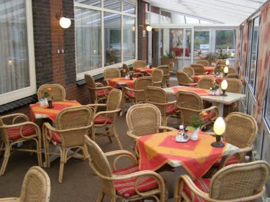 Cafe Restaurant Den Bremer