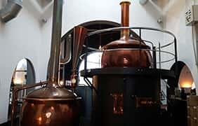 Bierbrouwerij Emelisse - Kamperland