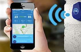 Fietsnetwerk App