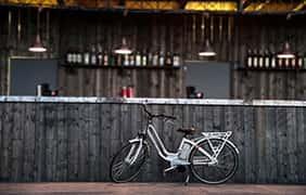 fietsoplaadpunten