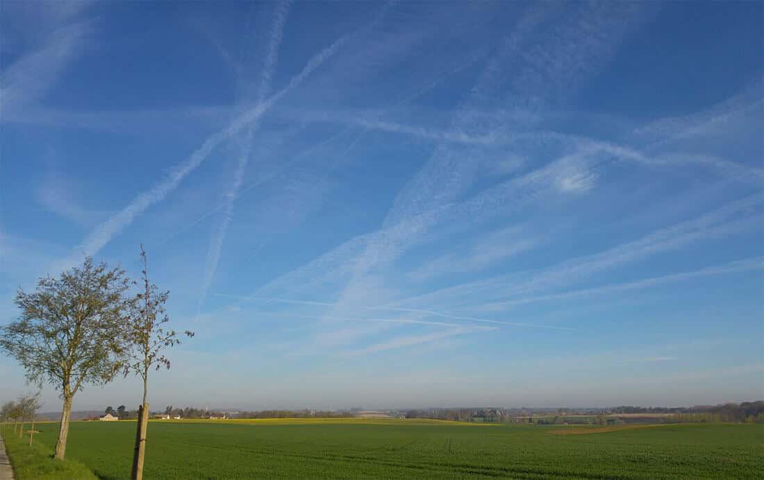 Fietsen in Brabant