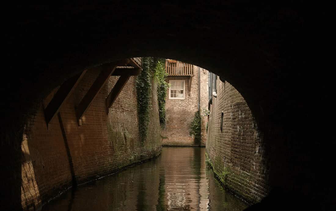 Knooppuntenroute Den Bosch