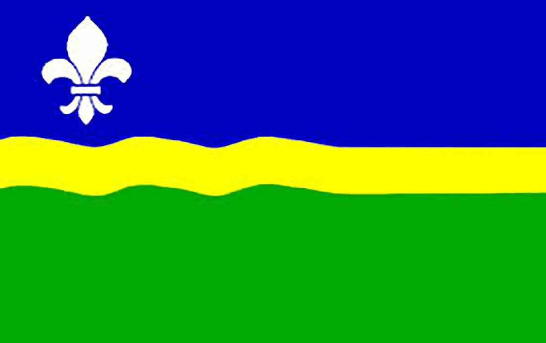 Knooppuntenroute Flevoland