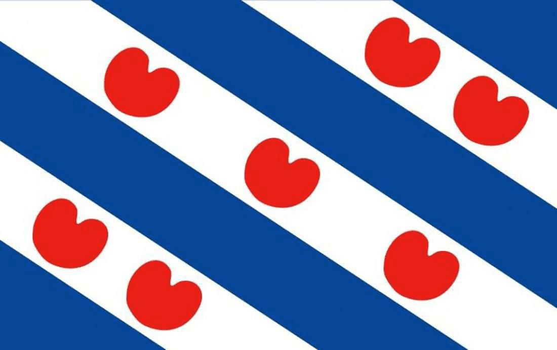 Knooppuntenroute Friesland