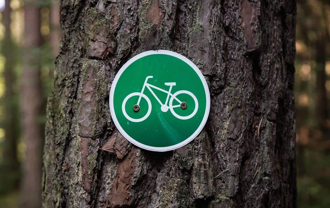 Fietsen begint op Fietsnetwerk.nl, gratis fietsroutes en meer!