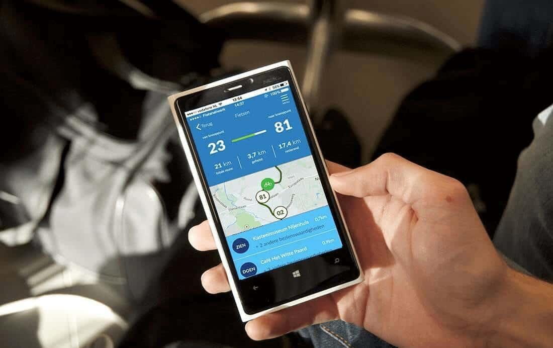 Fiets App