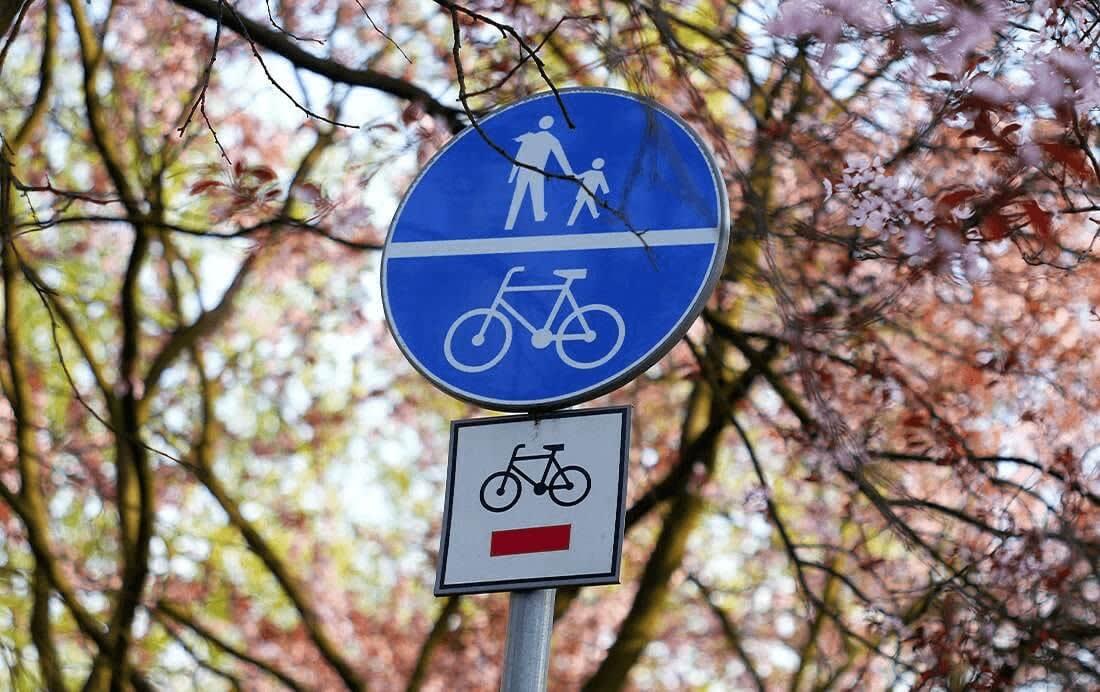 Routeplanner fiets