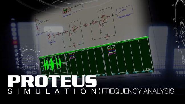 PCB Design & VSM Simulation Suite - Proteus