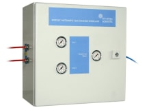 Automatic Gas Changeover Unit img