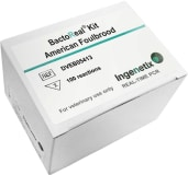 BactoReal® Kit American Foulbrood img