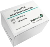 ViroReal® Kit African Swine Fever Virus NEW img
