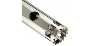 20 mm X 195 mm Saw Tooth (Coarse) Generator Probe img