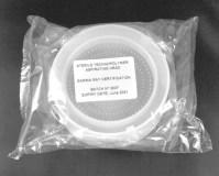 Daily shift head RODAC plate - polystyrene sterile (30xbox) img
