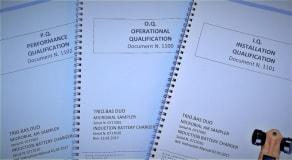 IQ , OQ documents for TRIO.BAS DUO, TRIO, ISOLATOR  img
