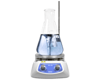 MSH-300, Magnetic Stirrer with hot plate img
