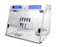 UVC/T-AR, DNA/RNA UV-cleaner box img