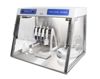 UVC/T-M-AR, DNA/RNA UV-Cleaner Box with built in socket, without table img