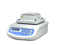 TS-100, Thermo-Shaker for microtubes and PCR plates img