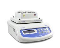 TS-100C, Thermo-Shaker with cooling for microtubes and PCR plates img