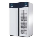 PROFESSIONAL COMBINED REFRIGERATOR AND FREEZER +4 °C/-25°C 700/700 LITERS img