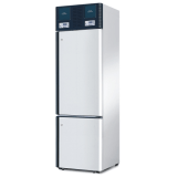 PROFESSIONAL COMBINED REFRIGERATOR AND FREEZER +4 °C/-25°C 180/100 LITERS img