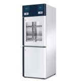 PROFESSIONAL COMBINED REFRIGERATOR AND FREEZER +4 °C/-25°C 350/350 LITERS img
