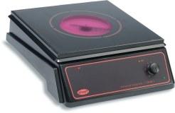 Infrared hotplate img