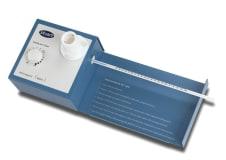 Melting point apparatus, analogue img