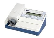 Melting point apparatus, advanced img
